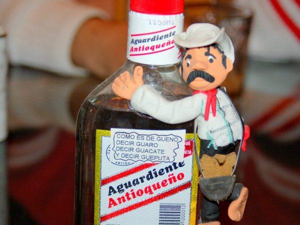 Reisadvies en lokale dranken in Colombia