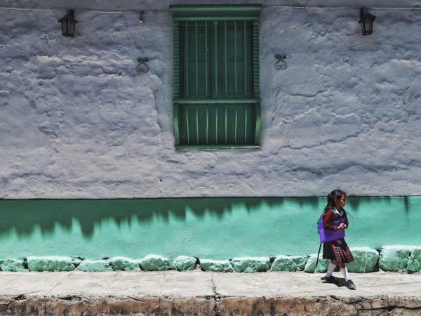 Reisadvies Colombia Veiligheid Reizen met Kinderen