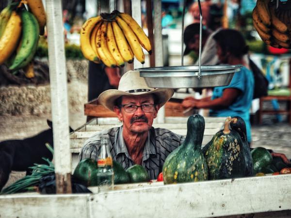 Reisadvies Colombia Veiligheid