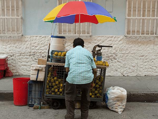 Reisadvies Colombia Veilig Vakantieland