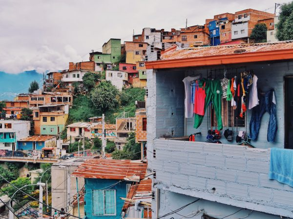 Reisadvies Colombia veiligheid in grote steden