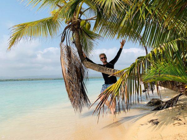 Maak een prachtige zeiltocht van Colombia naar Panama