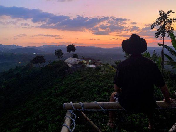 Rondreis Colombia Zona Cafetera