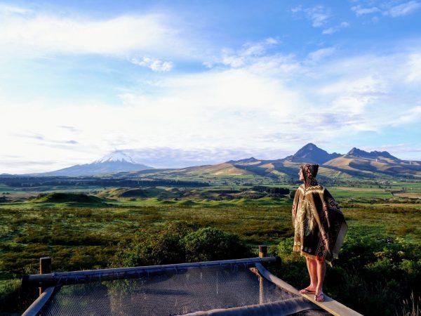 Rondreis Ecuador Cotopaxi National Park
