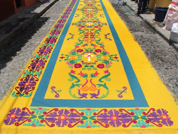Beste Reistijd en Feestdagen in Guatemala