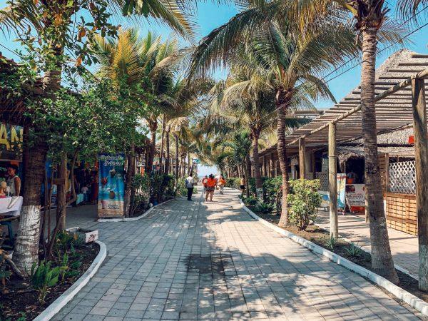 Ontdek het gezellige Monterrico tijdens je rondreis in Guatemala