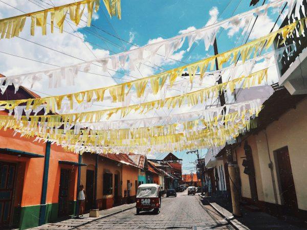 Reisadvies Guatemala Veiligheid Auto Huren