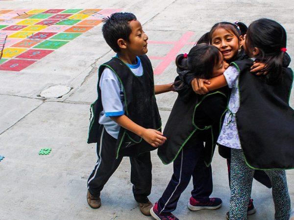 Reisadvies Guatemala Reizen met Kinderen