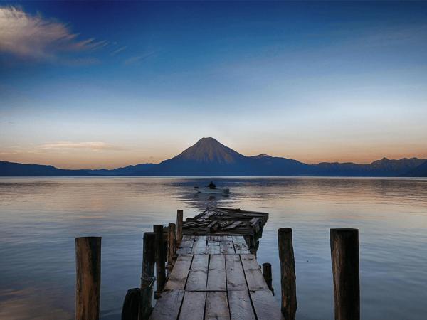 Reisadvies Guatemala Veilig Vakantieland