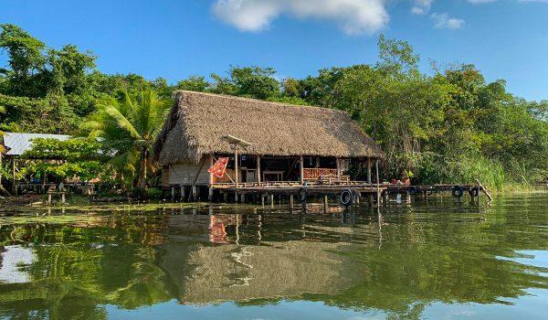 Ontdek tijdens je rondreis de jungle van Guatemala