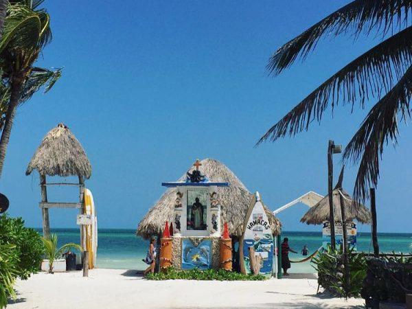 Beste Reistijd om Mexico te bezoeken