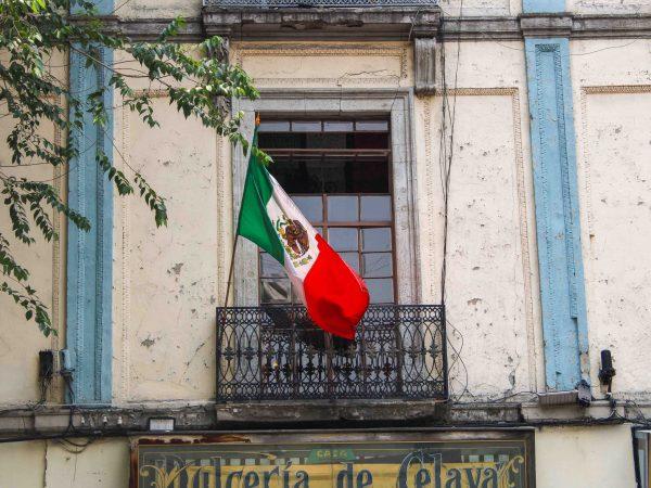 Maak een rondreis door Mexico