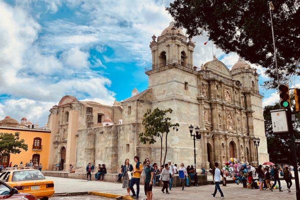 Rondreis Mexico Oaxaca 4