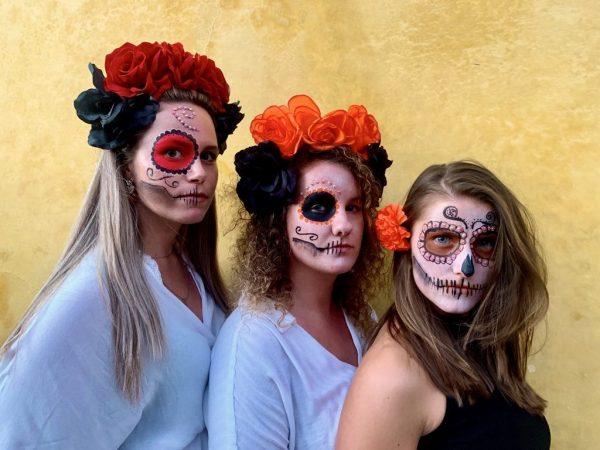 Reisadvies Mexico Feestdag Día de los Muertos