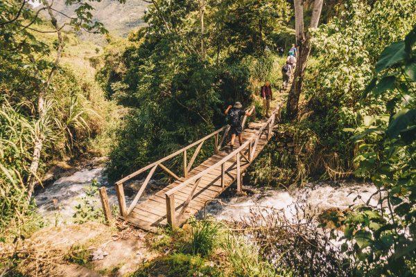 Rondreis-Peru-Cusco-Hike-Machu-Picchu