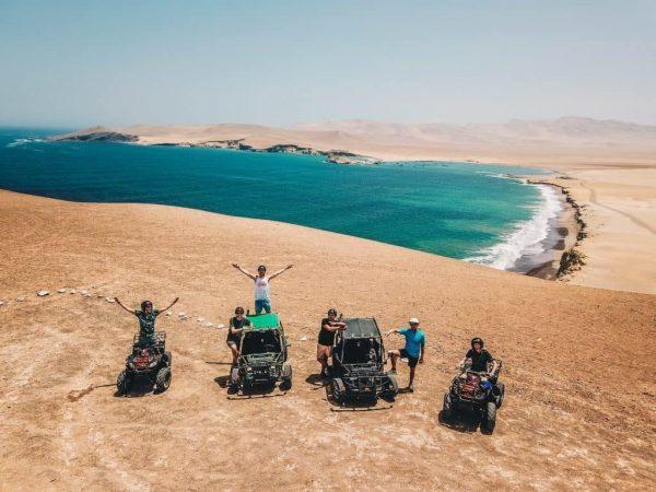 Rondreis-Peru-Huacachina-Buggytour