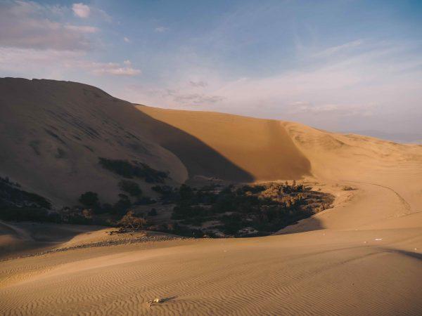 Rondreis-Peru-Huacachina-Woestijn