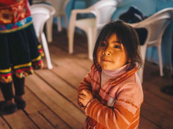Rondreis-Peru-Lokaal-Meisje