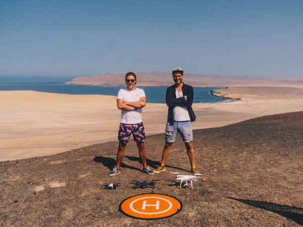 Rondreis Peru met Travelfiesta