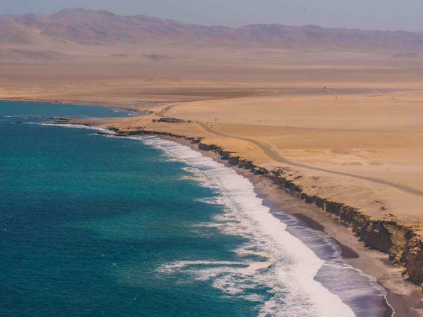 Rondreis-Peru-Paracas_Strand