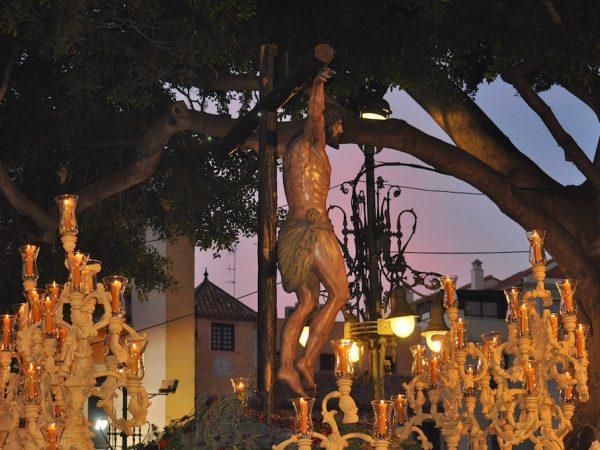 Reisadvies Colombia Feestdag Semana Santa