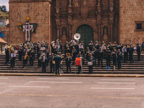 Reisadvies Peru Cultuur Feestdagen Fiestas Patrias
