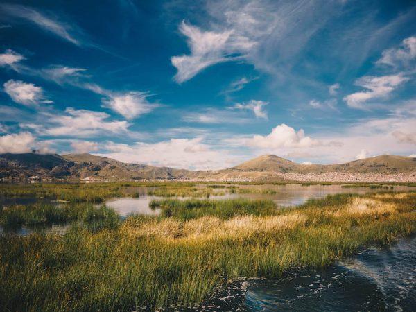 Reisadvies Peru Beste Reistijd Klimaat