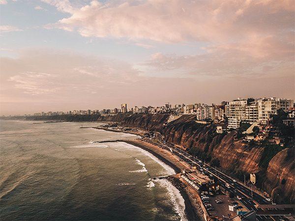 Reisadvies Peru Veiligheid in Lima