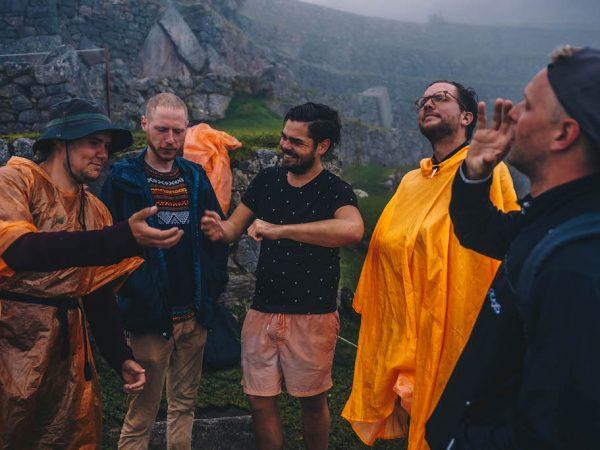 Reisadvies Peru Beste Reistijd Regenseizoen