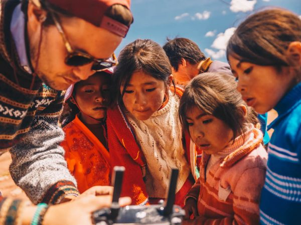 Reisadvies Peru Reizen met Kinderen