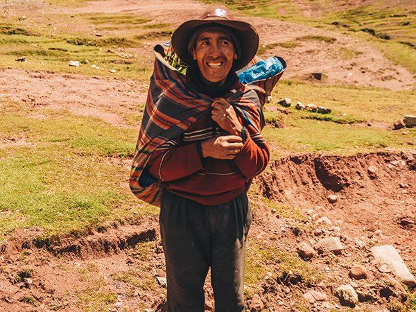 Reisadvies Peru Spaans Taal