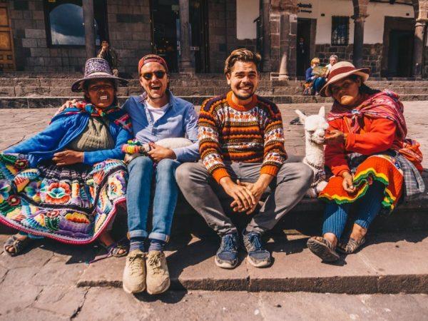 Reisadvies Peru Veiligheid Veilig Vakantieland