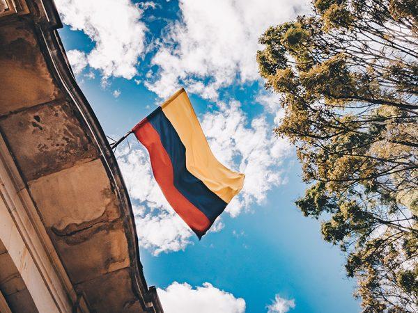 Maak een rondreis door Colombia