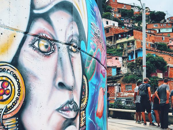RondreisColombia-Medellin-Travelfiesta