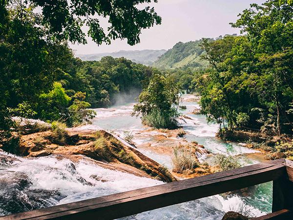 Vakantie Mexico Rondreis
