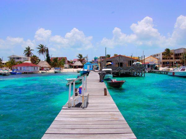 Rondreis Belize Twee Weken