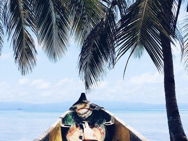 San Blas Islands Travelfiesta