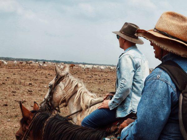 Ga paardrijden tijdens je rondreis door colombia