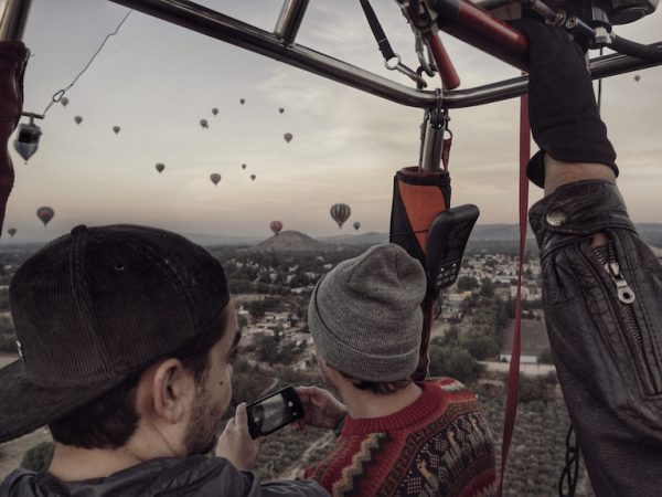 Travelfiesta-MeettheTeam-Kees-Mexico- Ballonvaart