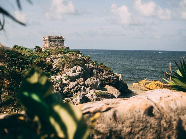 Tulum-Maya-RUines-Travelfiesta