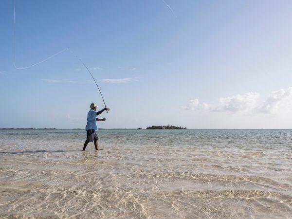 Rondreis Belize op het Caribische eiland San Pedro