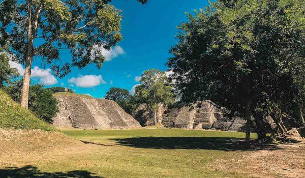 Vakantie-Belize-Maya-Tempels-Xunantunich