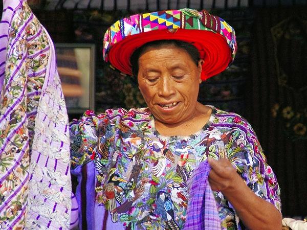 Reisadvies Guatemala Spaanse Taal