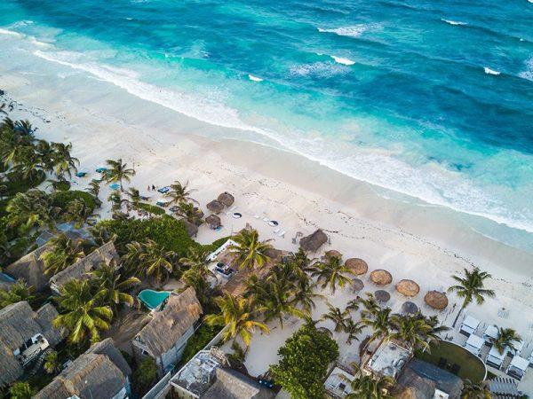 Beste Reistijd Mexico Orkaanseizoen