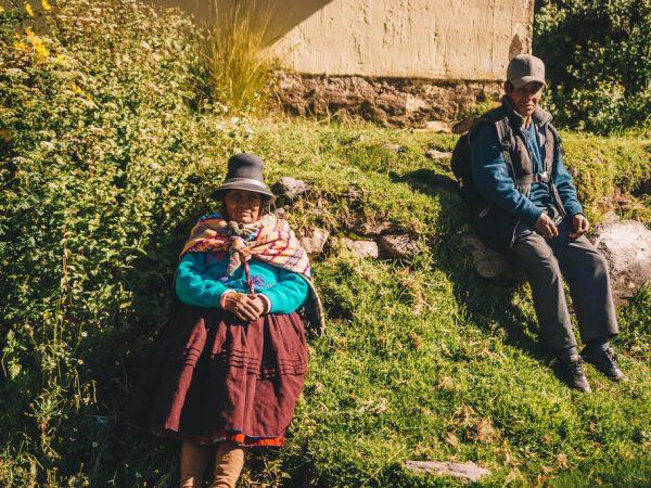 Reisadvies Peru Veiligheid