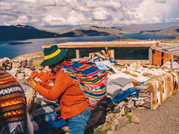 Beste Reistijd Peru Klimaat