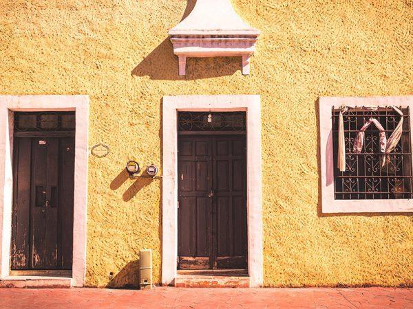 Valladolid-Mexico-Rondreis