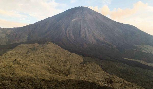 pacaya vulkaan guatemala